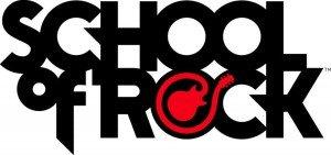 school of rock banner